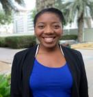 Kyra Anwi Atekwana - Secretary